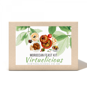 Moroccan Feast Kit