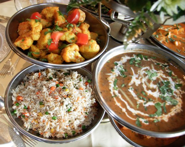 indian-feast
