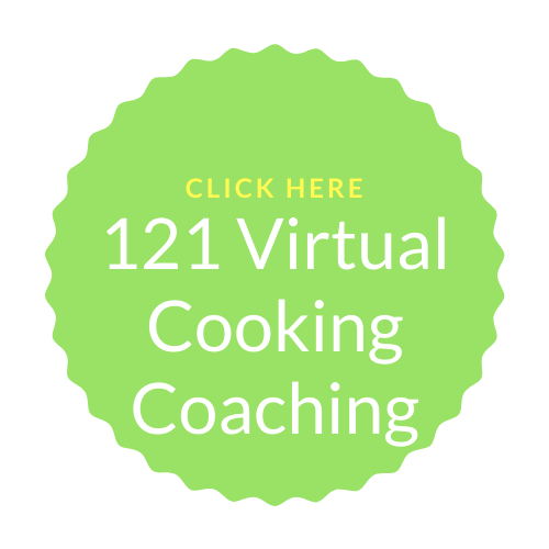 cooking coaching