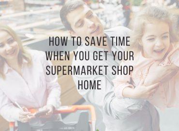 Family Supermarket Shop