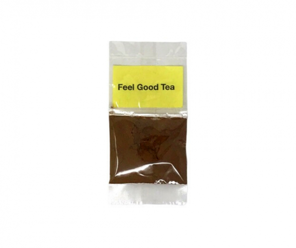 Feel Good Tea